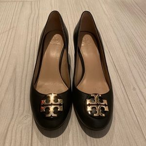 Tory Burch Janey Block Heels